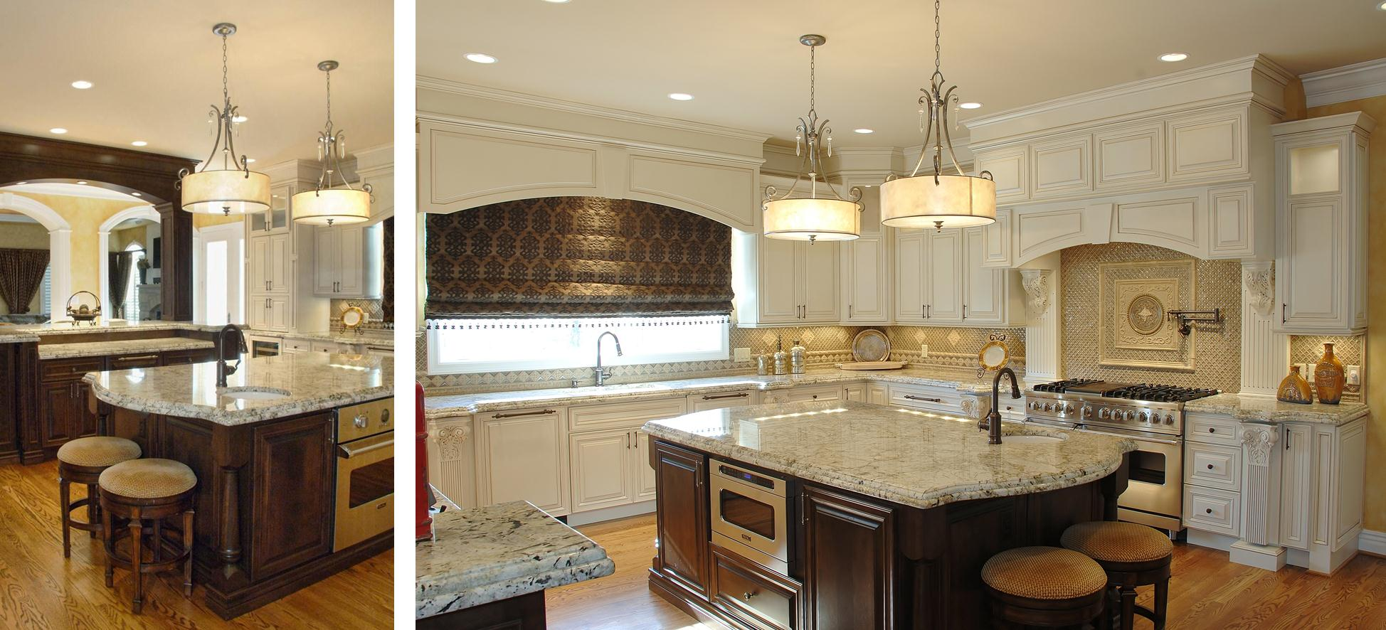 traditional kitchen designs 2013 the new design resulted in a