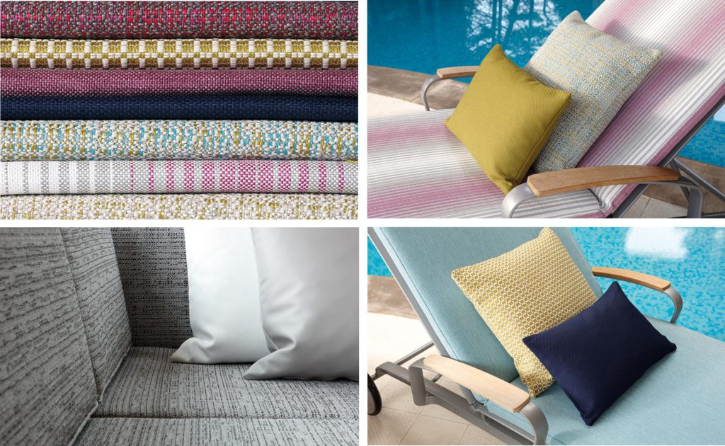 Outdoor Living Furniture Fabric Amp Trimmings Interior