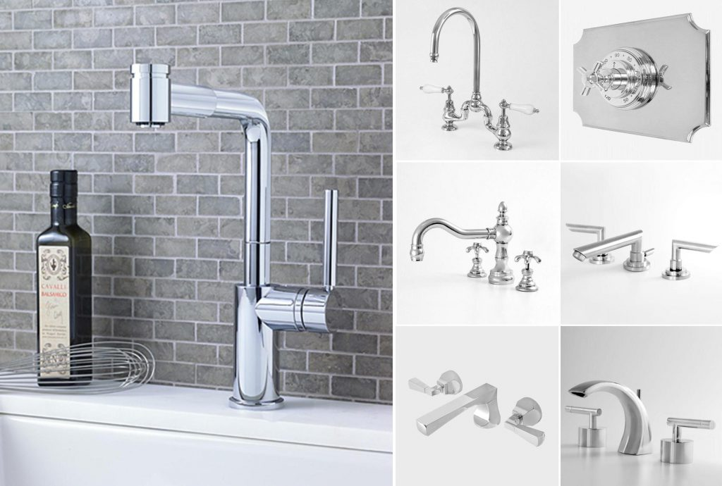 Earlier This Month Premier Plumbing Studio Welcomed Yet Another Stunning  Line Of Plumbing Fixtures; Sigma Designer Faucetry. The Line Offers Both  Kitchen ...