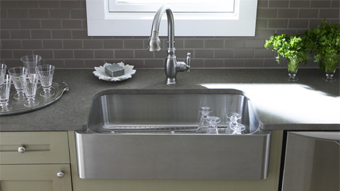 Apron Front Sinks For Every Style Interior Design Center Of St