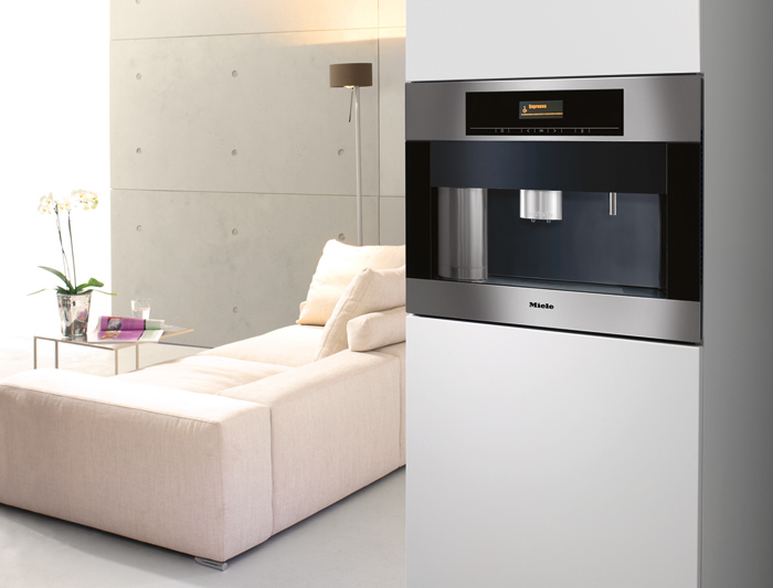 High End Appliances Thinking Outside Of The Kitchen