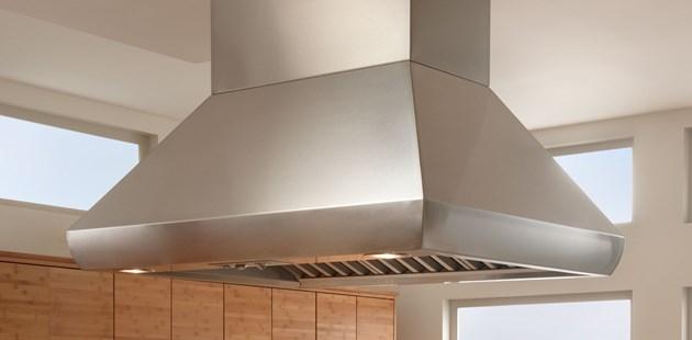 Wolf Pro Hood ~ Wolf range hoods considering kitchen ventilation