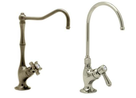 Filtration Faucet by Rohl