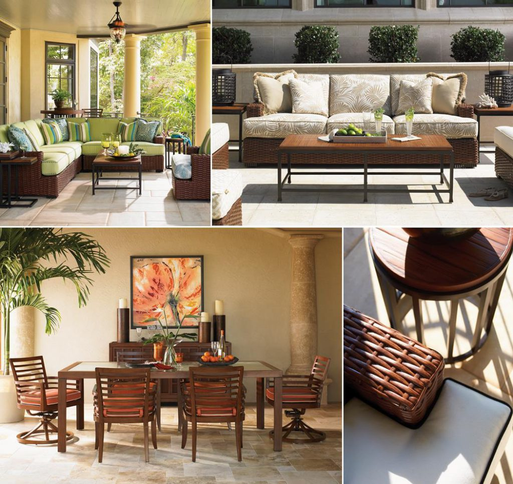 Tommy Bahama Used Patio Furniture: Tommy Bahama Outdoor Furniture Interior Design Center Of