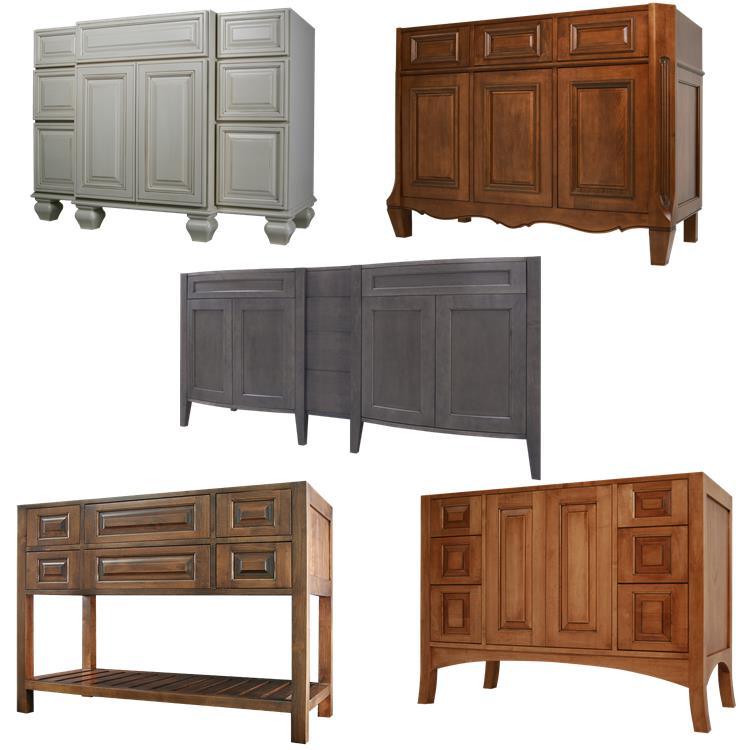 home with medium cabinets sets awesome hutch of cabinet vanity bathroom size