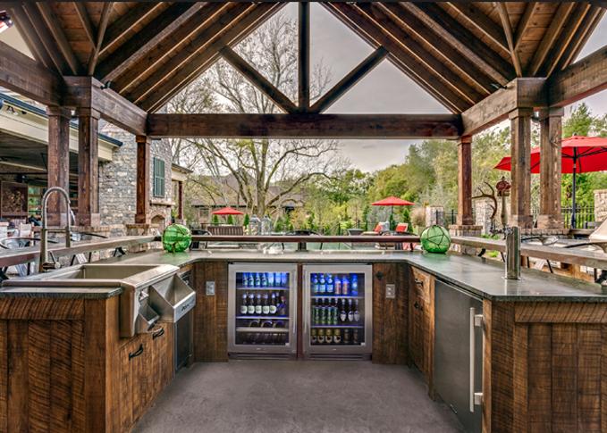True Residential Refrigeration Interior Design Center Of