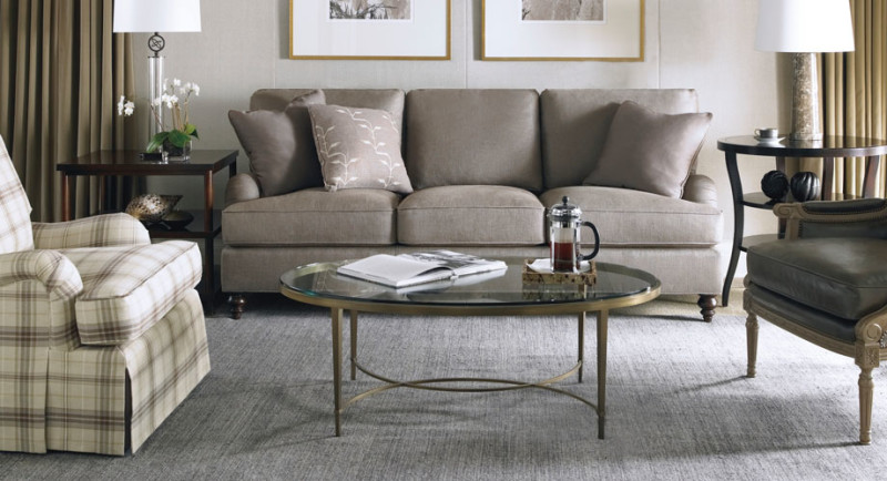 baker furniture floor sample sale at kdr designer showrooms