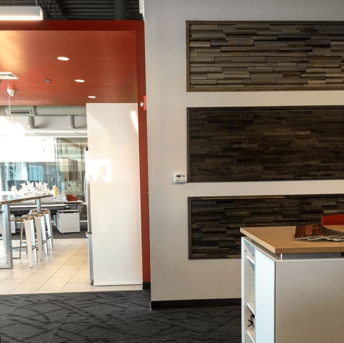 Finium Bringing The Beauty Of Wood To Walls Interior Design Center Of St Louis Mo Interior