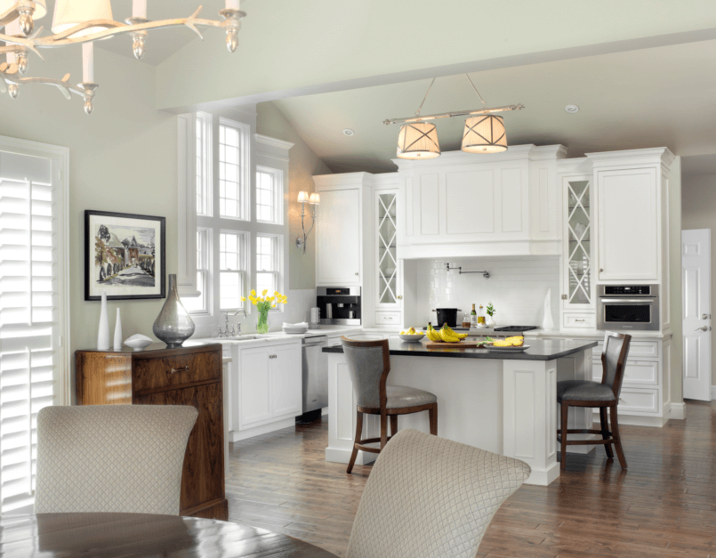 Cost To Remodel A Kitchen: Interior Design Center Of St