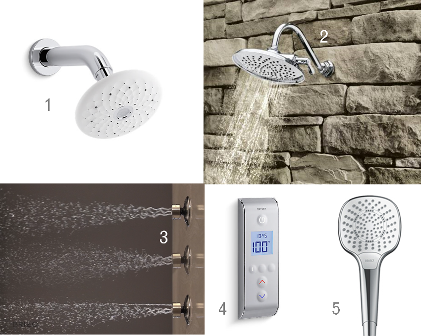 April Showers: Easy Bathroom Updates + Innovative Solutions ...