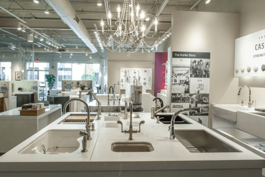 Job Opportunity At Premier Plumbing Studio Interior Design Center Of St Lo
