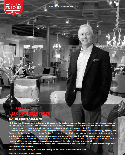 Recent Press The Face Of Luxury Interiors In St Louis Interior Design Center Of St Louis