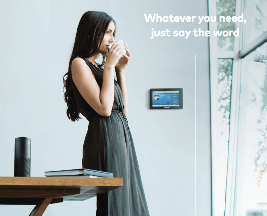 201de5372c9 Amazon Alexa and Crestron - Voice Control - Home Automation - Walbrandt  Technologies in St.