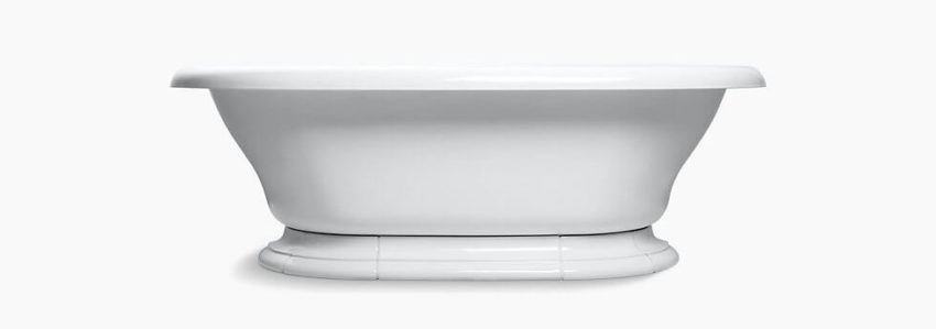 In Demand The Freestanding Tub Interior Design Center Of St Louis MO Int