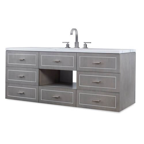 Bathroom Vanity | Albany Sink Chest by Ambella Home