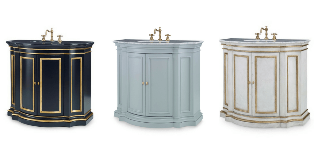 Bathroom Vanity | Conference Sink Chests by Ambella Home