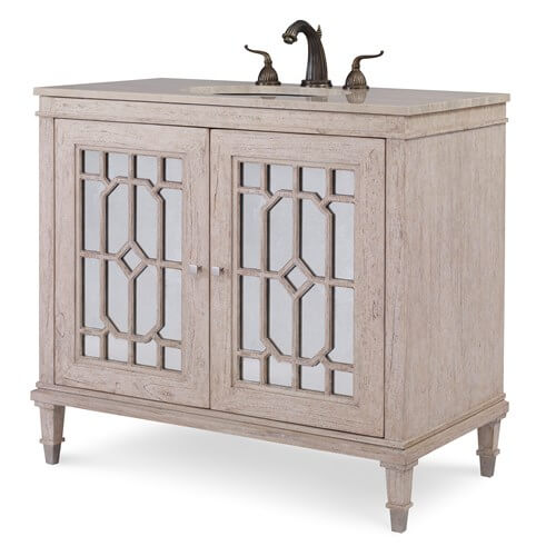Bathroom Vanity | Montreaux Sink Chest by Ambella Home