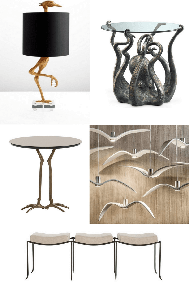 Animal Instincts | Animal Inspired Furniture and Accessories
