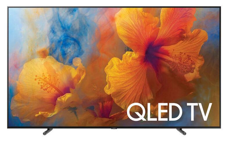 Samsung QLED TV - Walbrandt Technologies