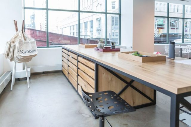 Design Hub by Kimball Office