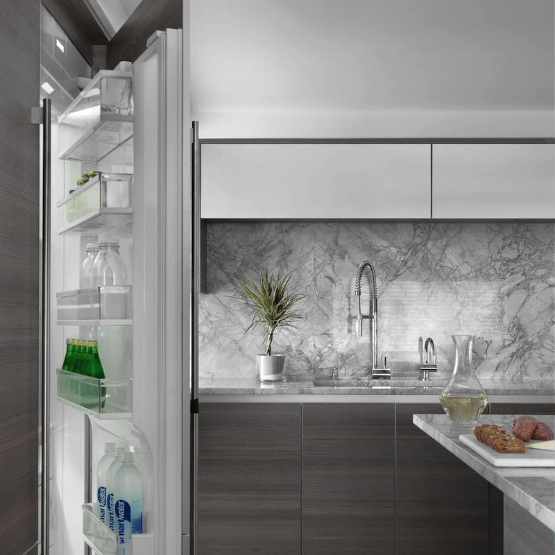 Kitchen by Beck/Allen Cabinetry - Poggenpohl Bespoke Award Winner