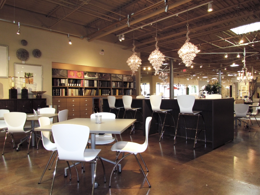 KDR Workspace Featuring Kimball Office