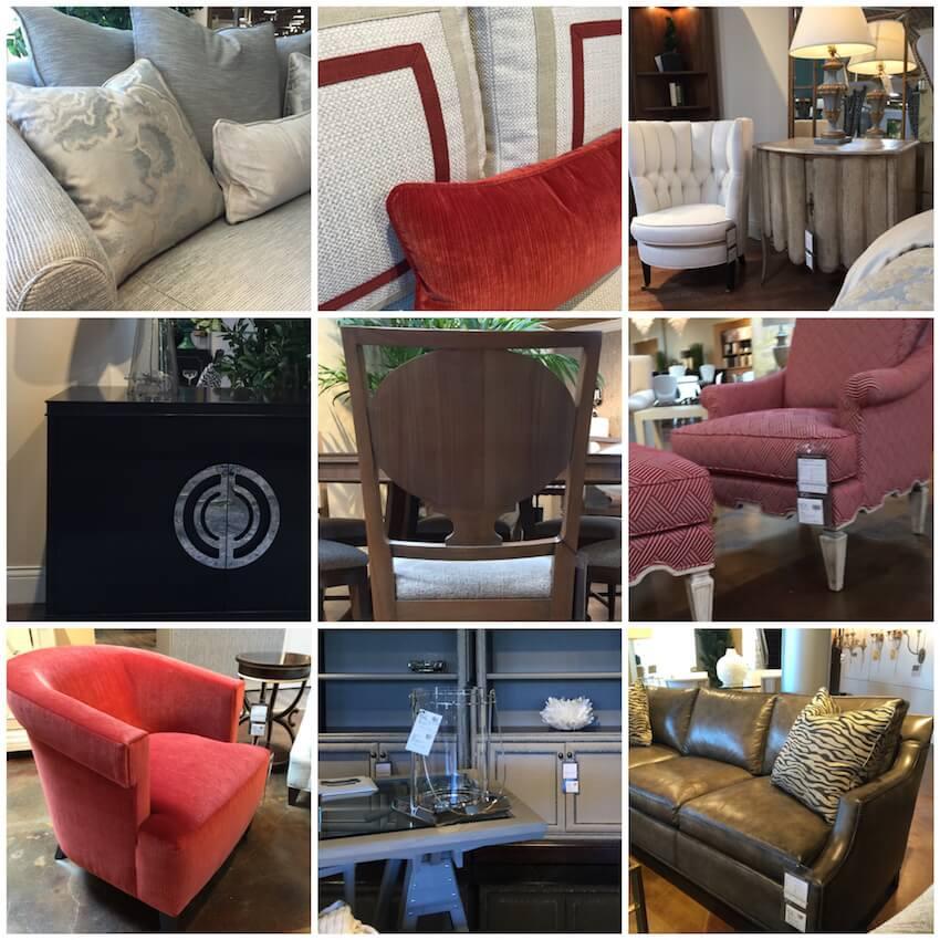 Shop the Showroom - KDR Designer Showrooms