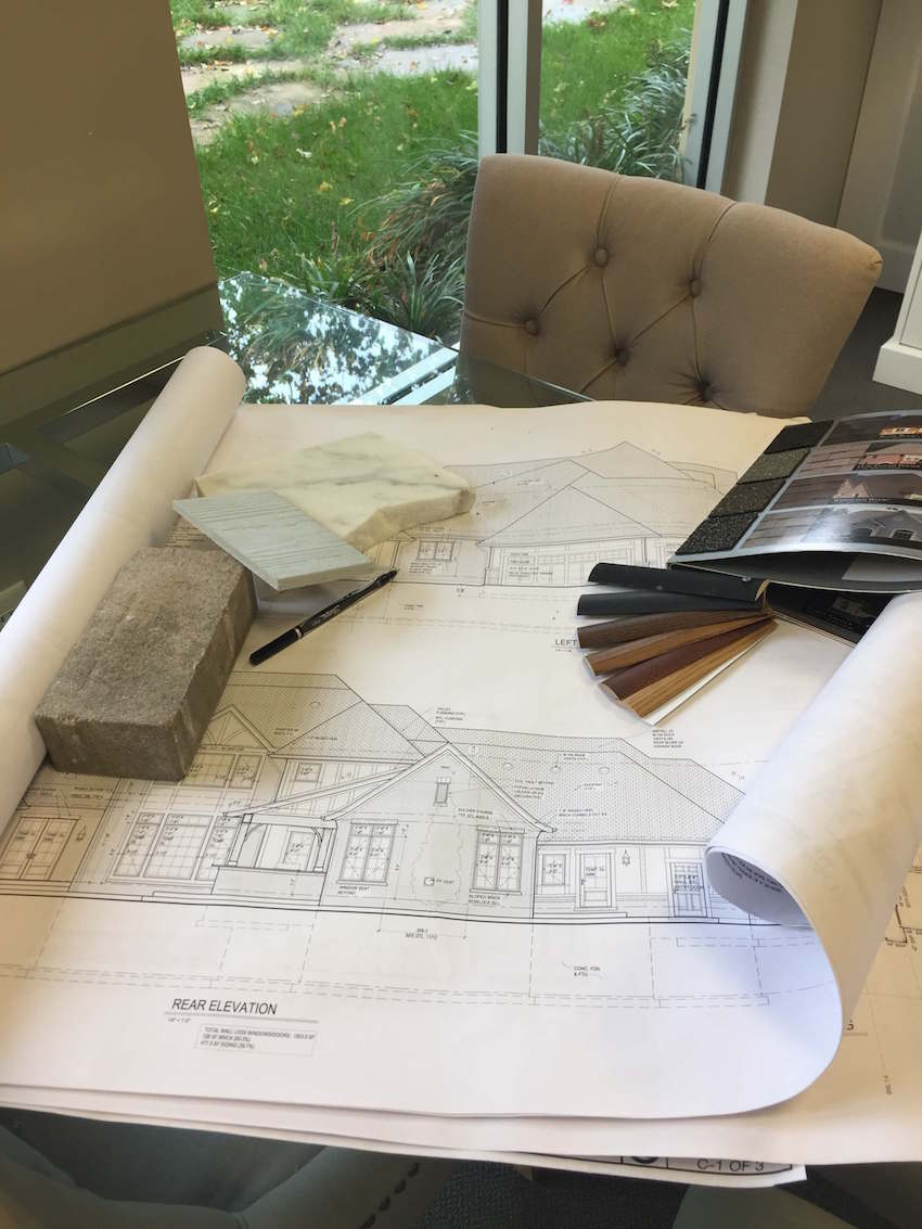 Behind the Scenes at K Taylor Design Group