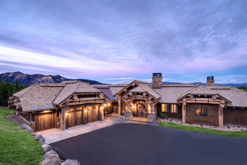 Big Sky Montana - Mountain Living