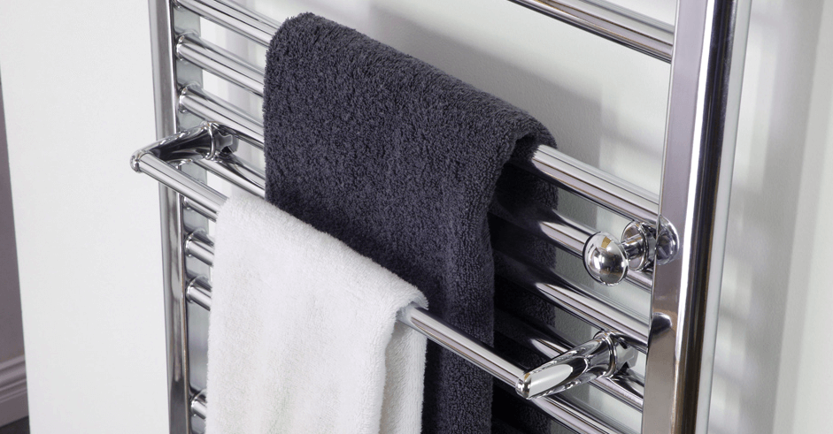 Towel Warmers from Artos   Explore the unexpected benefits of towel warmers.